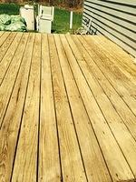 Deck after May 9, 2014